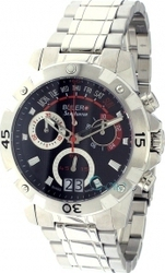 Buler Sea Hunter Stainless Steel Chronograph 48.122