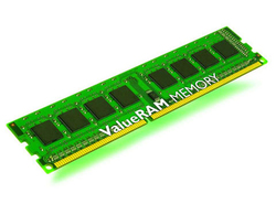 Kingston ValueRAM 8GB DDR3-1600MHz (KVR16E11/8)