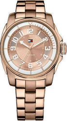 Tommy Hilfiger Ladies Watch 1781230