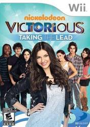 Victorious: Taking the Lead Wii