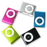 OEM MP3 Player Mini MicroSD