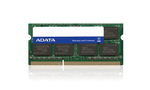 Adata 16GB (2X8GB) DDR3-1333MHz SO-DIMM Dual Kit