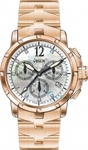 Venus Rose Gold Stainless Steel Chronograph VE-1315A6-84-B6