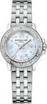 Raymond Weil Tango Diamonds Stainless Steel Bracelet 5399-STS-00995