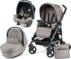 Peg Perego Switch Four Sportivo & Modular