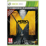 Metro: Last Light (Limited Edition) XBOX 360