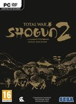 Total War: Shogun 2 (Gold Edition) PC