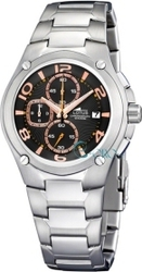 Lotus Stainless Steel Bracelet Chronograph L9985-4