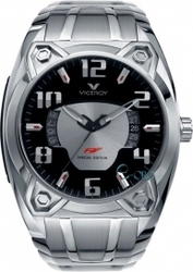 Viceroy Fernando Alonso Special Edition Stainless Steel