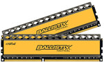Crucial Ballistix 8GB DDR3 PC3-12800 (2x4G) 240-pin DIMM