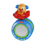 Fisher Price Laugh & Learn™ Μπαλίτσα Με Σκυλάκι