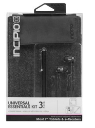 "Incipio Tablet 7"" Accessory Kit ID-604"