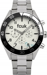 FCUK Multifunction Stainless Steel Bracelet
