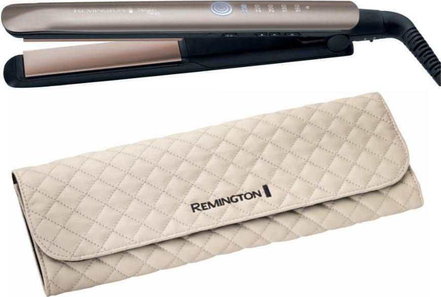 Προσθήκη στα αγαπημένα menu Remington Keratin Therapy Pro Straightener S8590 ffed2c4d4b6