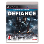 Defiance (Collector's Edition) PS3