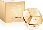 Paco Rabanne Lady Million Eau de Toilette 80ml