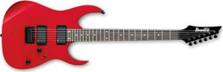 Ibanez GRGR 121EX Candy Apple