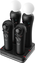 SpeedLink Bay 4-Port Move Charging System (PS3 Move)