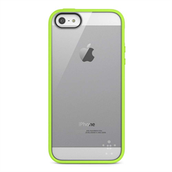 Belkin View Case Green (iPhone 5/5s/SE)