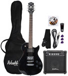 Washburn WIN 14B Bundle