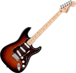 Squier Standard Stratocaster Antique Burst