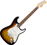 Fender Standard Stratocaster Rwood Brown Sunburst