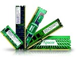 Apacer 2GB DDR3-1600MHz DIMM