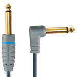 Bandridge Musical Instrument Cable 6.3mm male - 6.3mm male 3m (BAL6003)