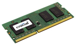Crucial 4GB DDR3-1066MHz (CT4G3S1067MCEU)