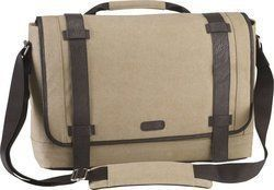 Targus City Fusion Canvas Laptop Messenger Bag 15.6""