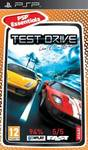 Test Drive Unlimited (Essentials) PSP