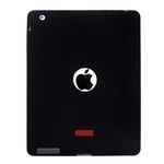 Velvet Silicon Silicon Xmart Apple iPad 2