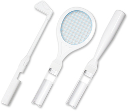 SpeedLink Sportsracket Kit (Wii)