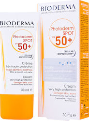 Bioderma Photoderm Spot Cream SPF50+ 30ml