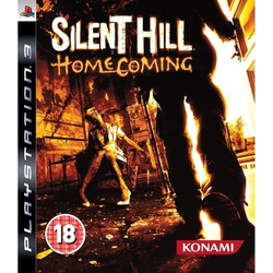 Silent Hill Homecoming PS3