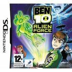 Ben 10 Alien Force DS