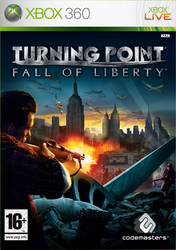 Turning Point: Falls Of Liberty Xbox 360