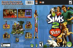 The Sims 2 Pets PC
