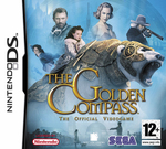 The Golden Compass DS