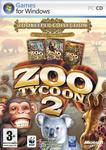 Zoo Tycoon 2 Zookeeper Collection PC