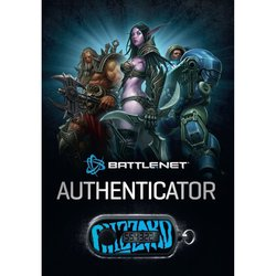 Blizzard Authenticator (PC)