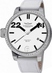 Haemmer (48mm) London Ladies Watch Limited Edition HQ-12