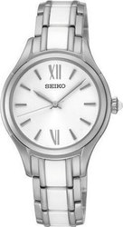 Seiko Ladies Ceramic Watch SRZ395P1