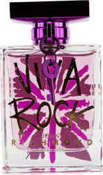 John Richmond Viva Rock Eau de Toilette 50ml
