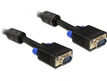 DeLock Cable VGA male - VGA male 5m (82559)