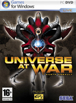 Universe At War Earth Assault PC