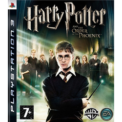 Harry Potter And The Order Of The Phoenix PS3