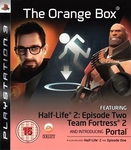 The Orange Box PS3
