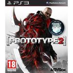 Prototype 2 Radnet Limited Edition PS3