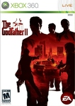 The Godfather2 XBOX 360